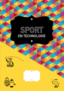 Cover Sport en technologie